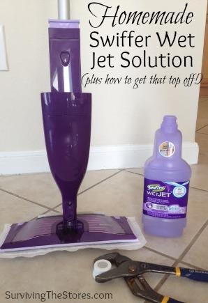 swiffer-wet-jet-refill-homemade